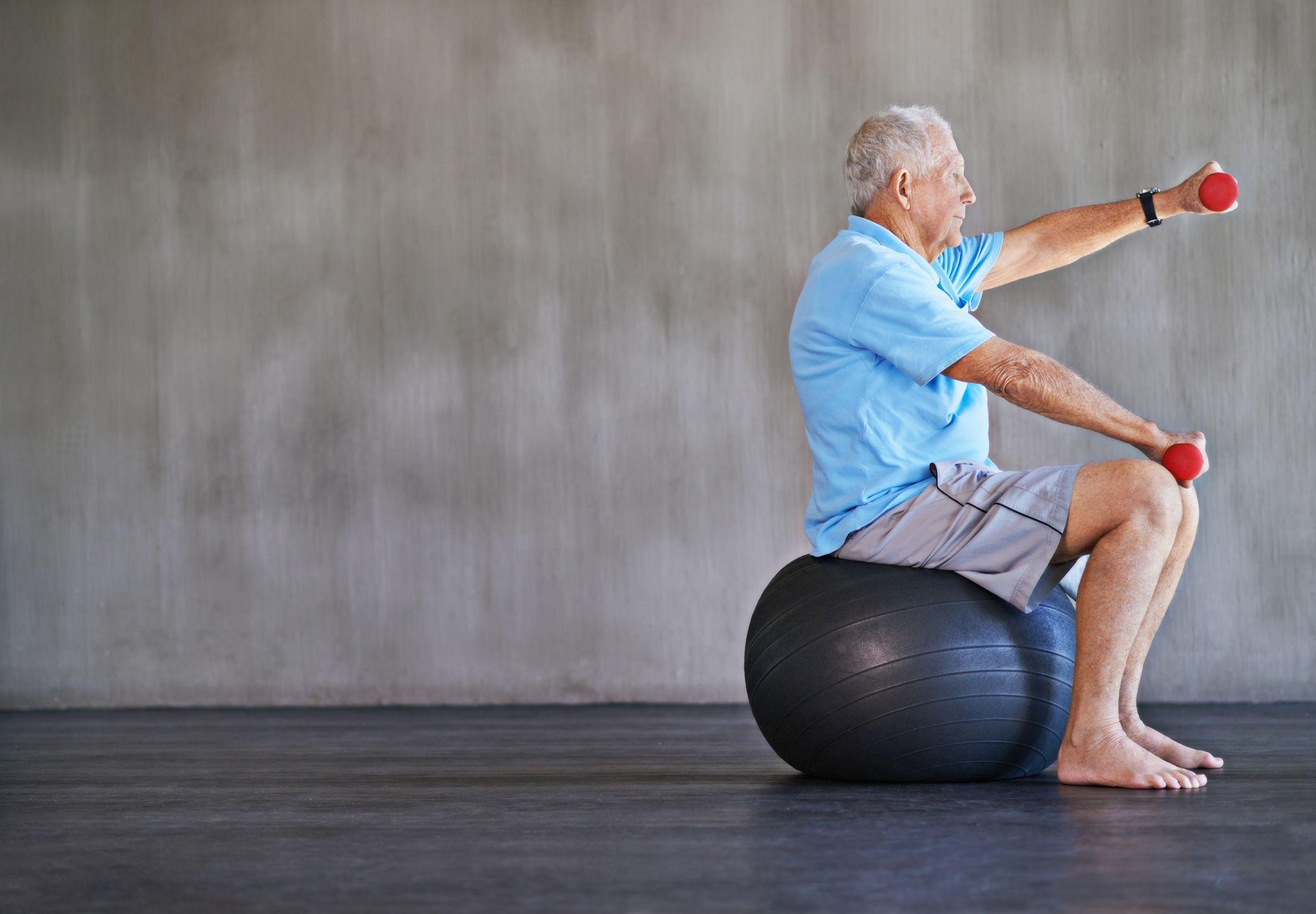 Лечение остеоартроза (остеоартрита)