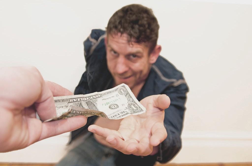 возврат денег при обмане