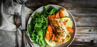 ожирение и диета с низким уровнем углеводов