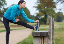 Физическая тренировка сохраняет здоровье