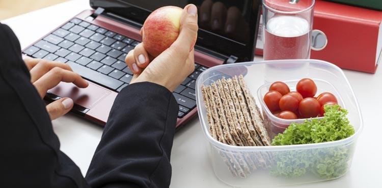 чтобы похудеть нужно планировать свое питание