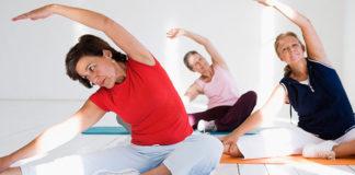 физическая активность против рака, болезни Альцгеймера и болезней сердца