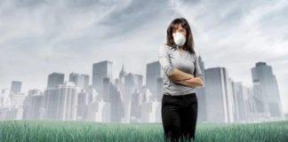 витамины группы В против загрязнения воздуха
