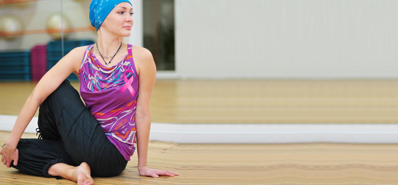 физические упражнения при онкологическом диагнозе