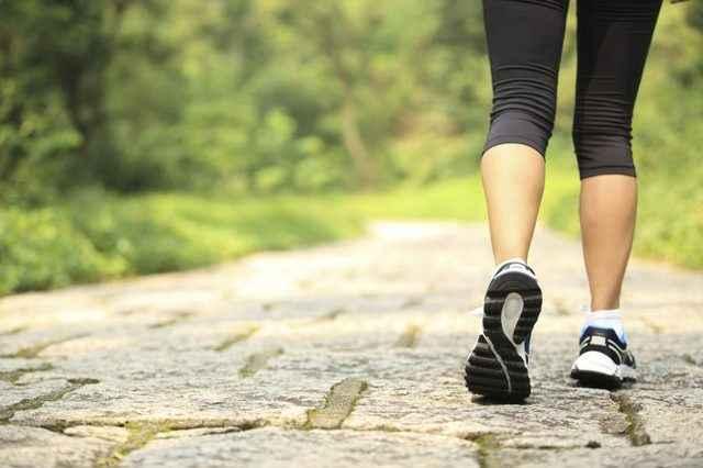 регулярная физическая нагрузка помогает похудеть