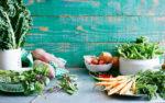 вегетарианская диета против атеросклероза