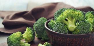 Брокколи может предотвратить и лечить рак