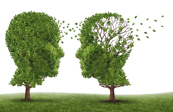 Способы лечения деменции и болезни Альцгеймера