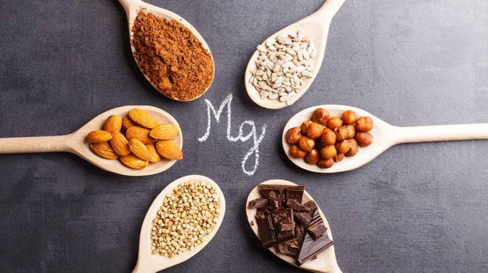 Магиний защищает от заболеваний сердца, инсульта и диабета