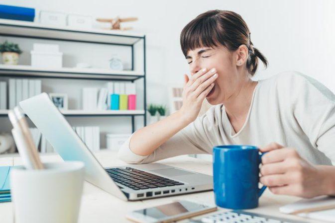 воспаление, глюкоза и воспаление вызывают усталость