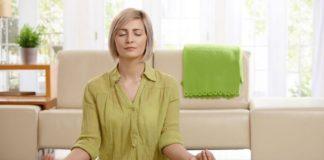 Медитация уменьшает риск рака