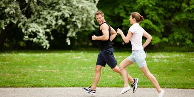 Как быстро похудеть: занимайтесь в группе