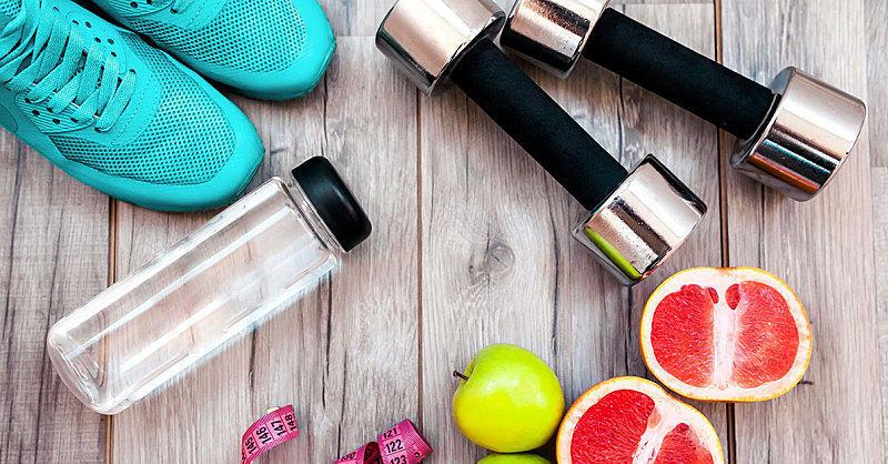 Как быстро похудеть: измените образ жизни