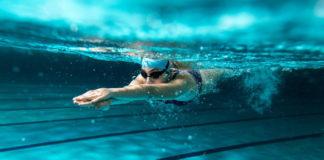Плавание полезно для здоровья