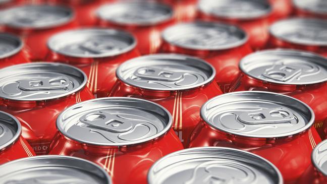 Сладкие напитки вызывают инсульт и деменцию