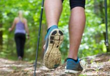 Ходьба для похудения и здоровья