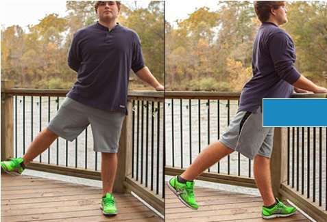 Упражнения при болезни Бехтерева