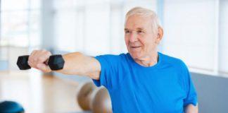 Физические упражнения полезны при болезни Паркинсона