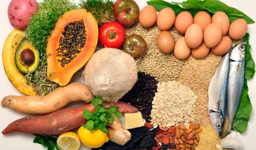 Полезные продукты при болезни Паркинсона