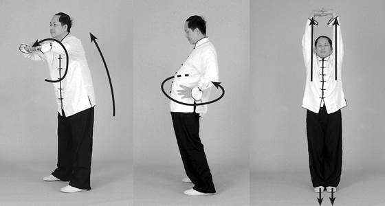 Занятие цигун Тай-чи при болезни Паркинсона