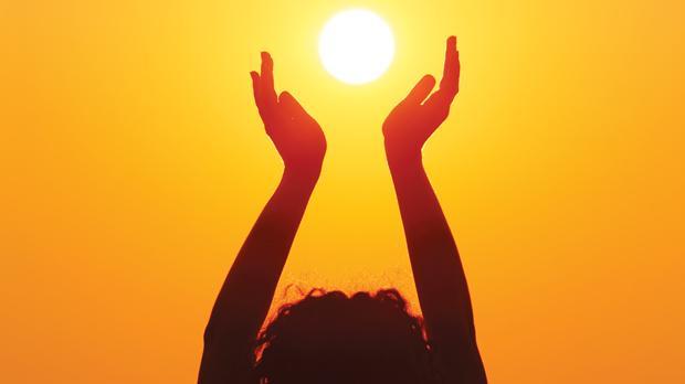 Солнечные лучи и добавки витамина Д