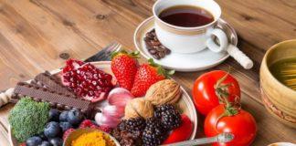 Антиоксиданты предотвращают диабет