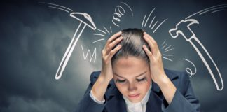 Методы уменьшения стресса