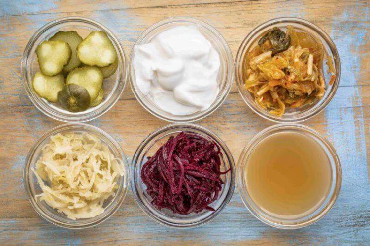 Полезные ферментированные продукты для улучшения микрофлоры кишечника