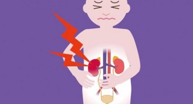 Диета при 5 степенях хронической почечной недостаточности