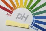 Кислотно-щелочной баланс pH