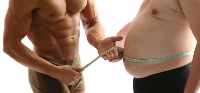 Похудение уменьшает уровень АЛТ