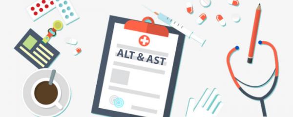 Причины низкого уровня АЛТ