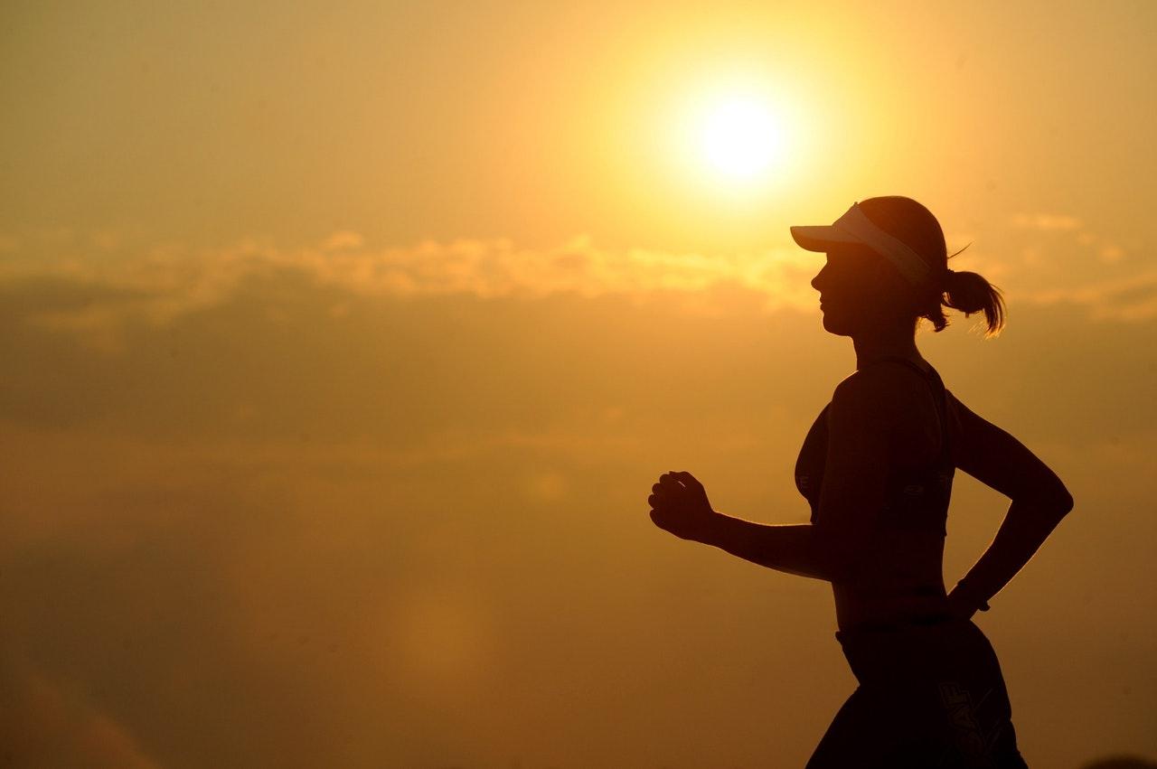 Солнечный свет увеличивает дофамин