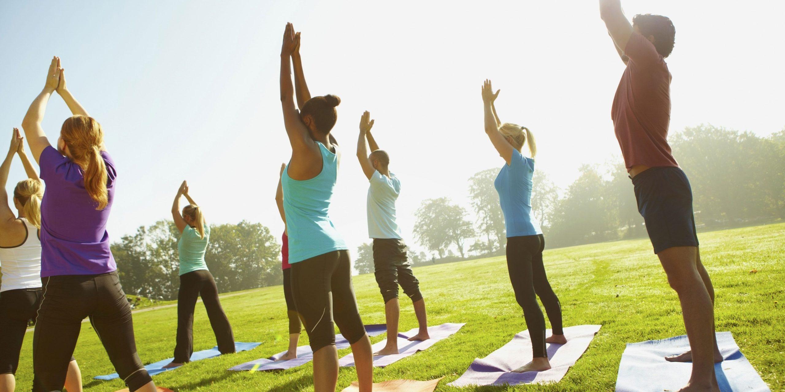 Физические тренировки увеличивают уровень дофамина
