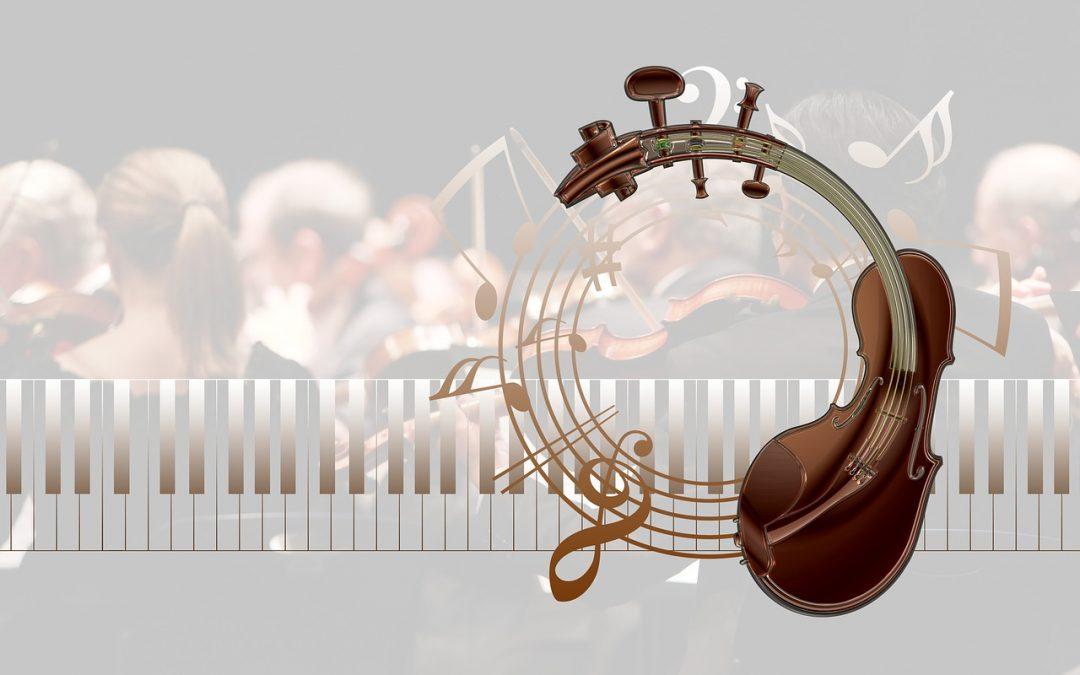 Музыка способствует росту уровня дофамина