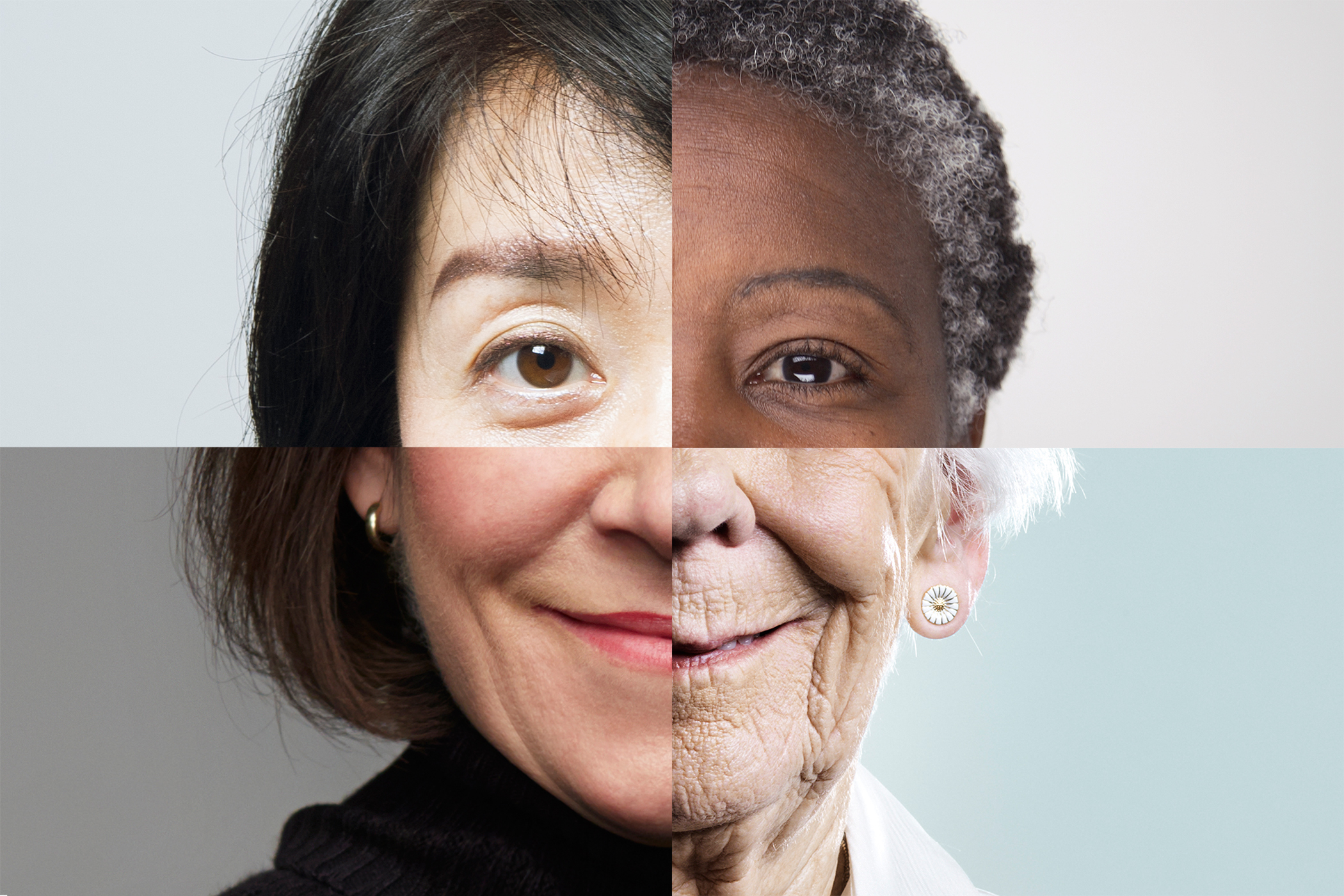 При старении увеличиваются маркеры воспаления