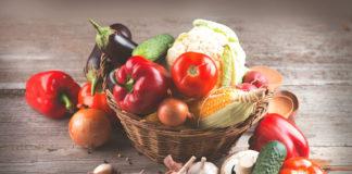 Кверцетин в продуктах питания
