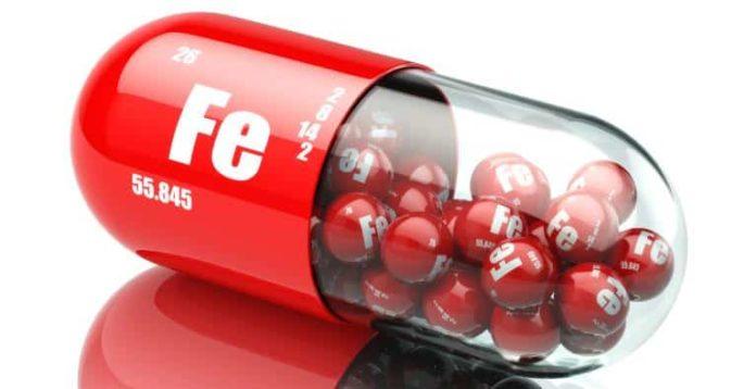 Трансферрин - повышенные и сниженные уровни