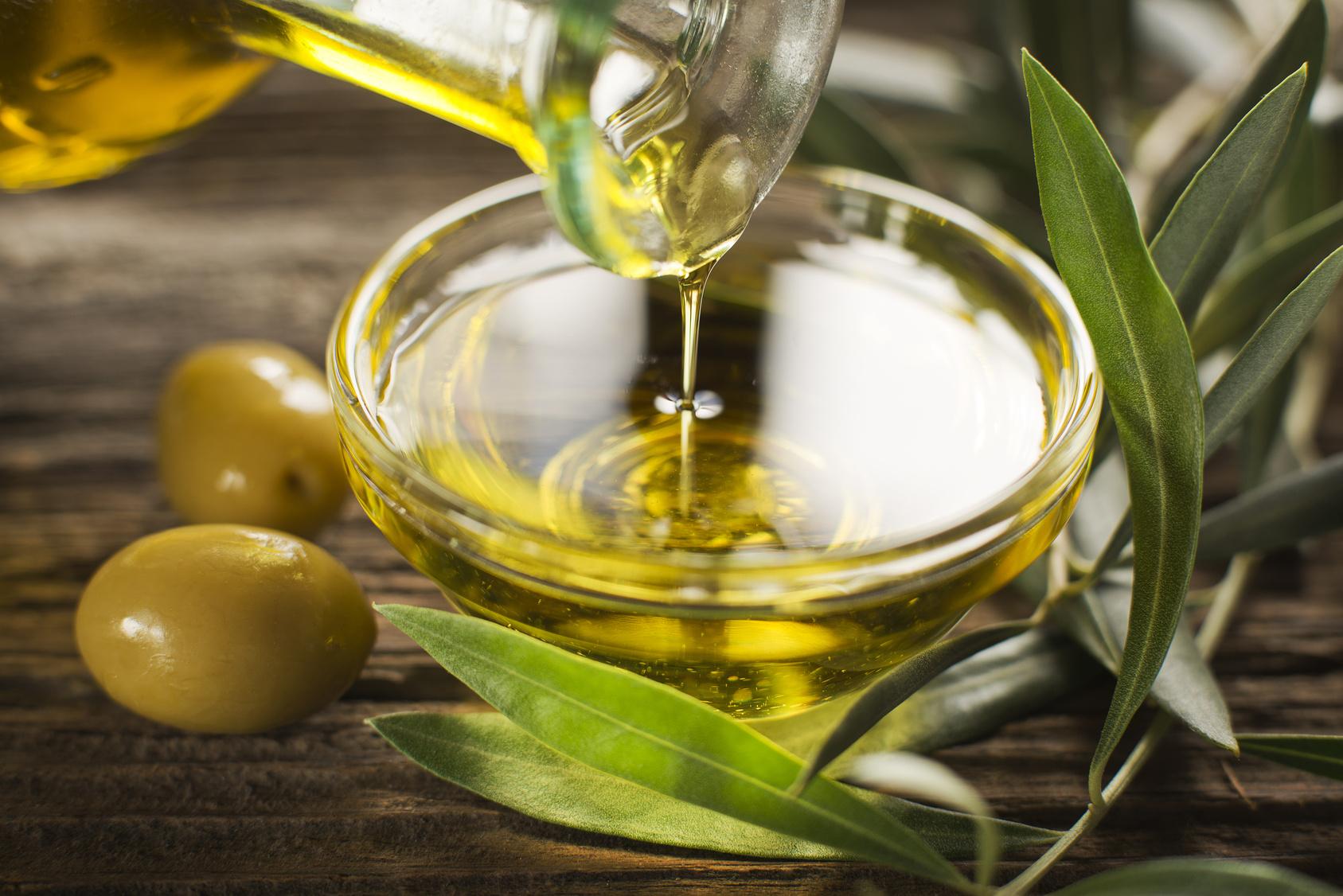 Оливковое масло вред и польза для организма человека