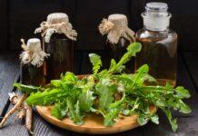 Горькие настойки для лечения заболеваний пищеварения