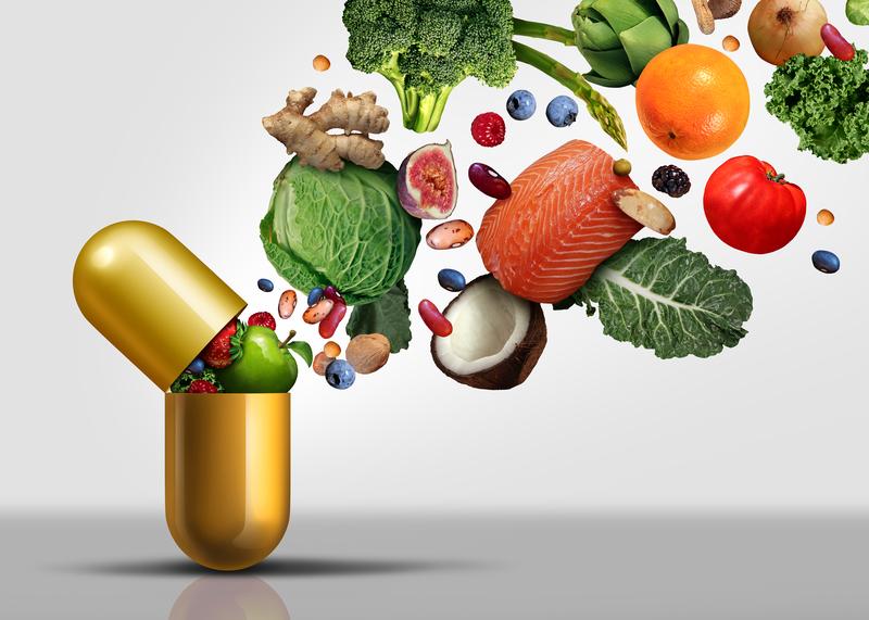 Способы увеличить уровень глутатиона в организме