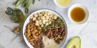 Полезные свойства мононенасыщенных жиров для здоровья
