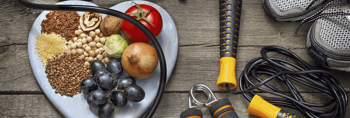 Похудение - это длительный комплексный процесс