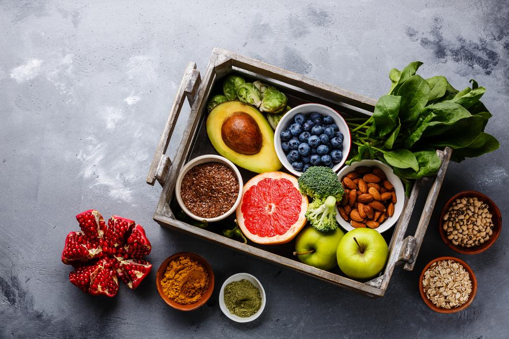 Продукты питания, снижающие риск рака предстательной железы
