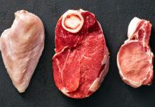 Мясо способно увеличивать уровень ЛПНП холестерина