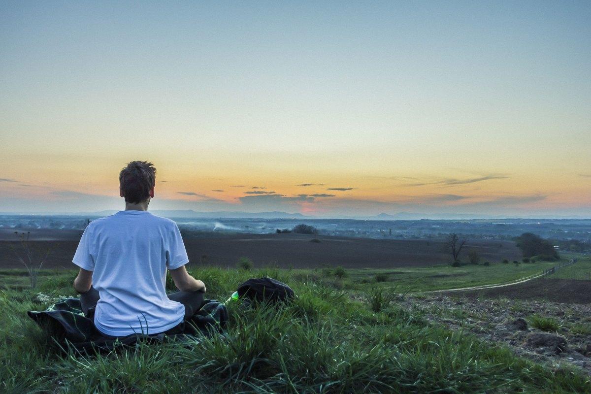 Теломеры удлиняются при психологическом расслаблении