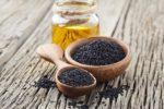 Польза масла черного тмина