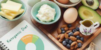 Кето-диета польза и вред