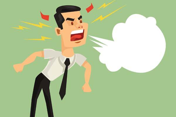 Агрессия связана с высоким уровнем тестостерона