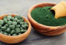 Хлорелла имеет множество полезных свойств для здоровья